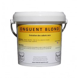 Onguent Blond CHOLLIMA