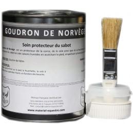Goudron de Norvège +...