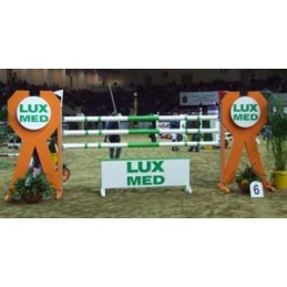 Obstacle Lux Med