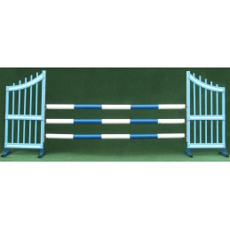 Obstacle Grilles KS13