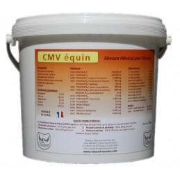 CMV équin CHOLLIMA