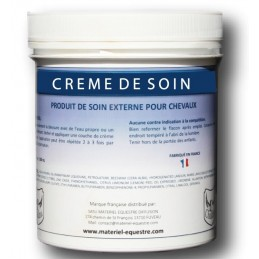 Crème de Soin en Pot Chollima