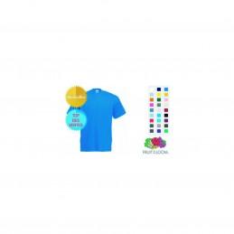 T-shirt Coton 165g